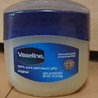 未使用未開封   ヴァセリン  保湿クリーム