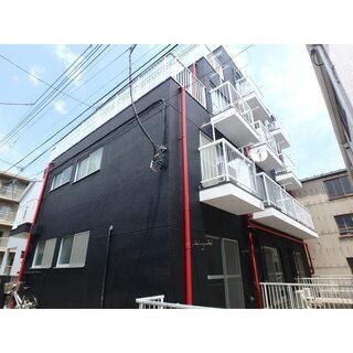🉐初期費用5万円🙂BT別25㎡1Kタイプで家賃34000円!船橋...