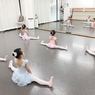 コンテンポラリーバレエ講師募集