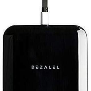 ワイヤレス充電器 Qi充電 BEZALEL Futura X C...