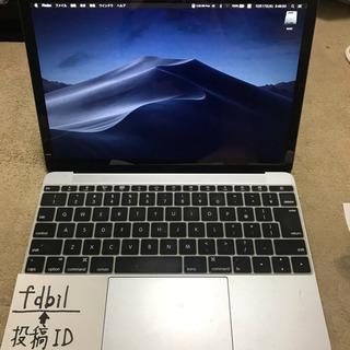 MacBook 2016 Retina , core m5, s...