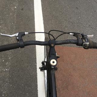 クロスバイク早い勝ち