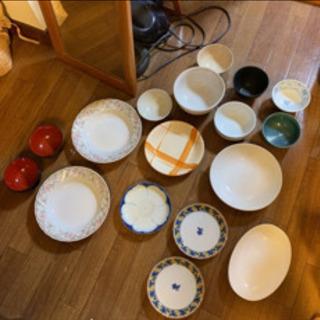 お皿セット(17枚)