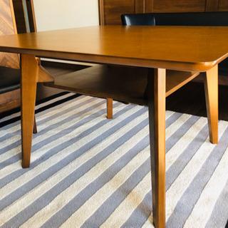 テーブル 正方形 (他2点出品中)