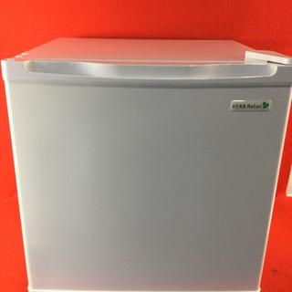 YAMADA 45L 1ドア 冷蔵庫 YRZ-C05B1 2017年