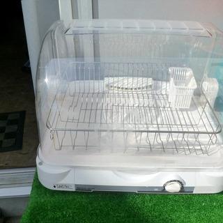 コイズミ 食器乾燥機KDE-4000W 中古