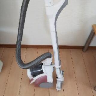 アイリスオーヤマ掃除機ジャンク