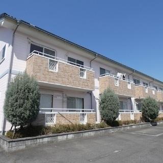 【敷島町】2LDKが家賃4.8万円!初期費用なし!駐車場2台分が無料!