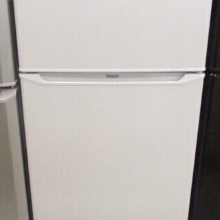 Haier ノンフロン 冷凍冷蔵庫 SJ-N13BR 2018年...