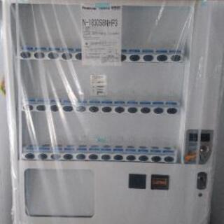 新品 自動販売機 30セレ