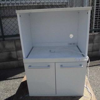 ニトリ キッチンボード JM4843)【取りに来られる方限定】