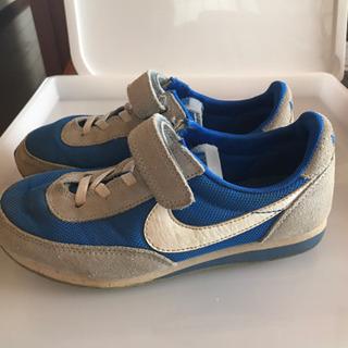 ナイキ 靴 20センチ