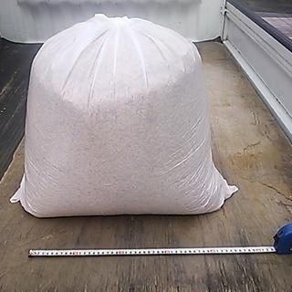 籾殻(もみがら)50リットル