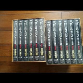バジリスク DVD  全巻セット