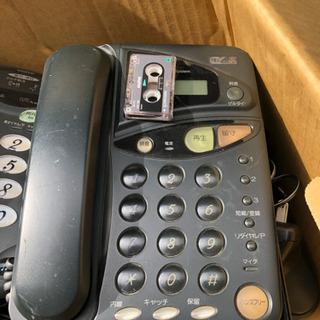 SANYO電話機