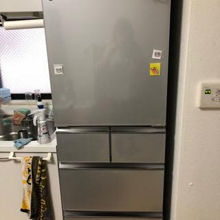 ファミリーサイズ 冷蔵庫 2016年製