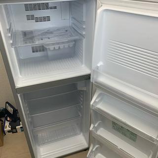 小型 冷蔵庫 2016製 140L