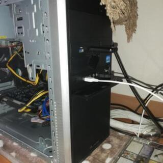格安~中型性能デスクトップ PC