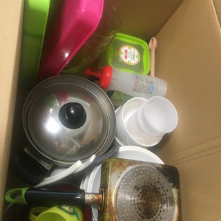 食器や料理器具 キッチン関連