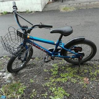 子供自転車 16インチ