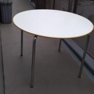 カッシーナ・イクスシー ダイニングテーブル
