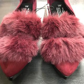 女性靴 1お値引きしました