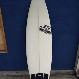 【JS】中古サーフボード ¥10000
