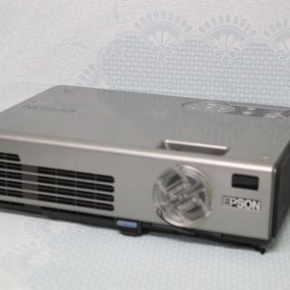 ジャンク品 EPSON EMP-732 3LCD リモコン付