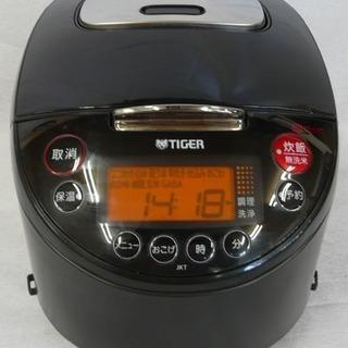 19Y0335 TIGER タイガー IH炊飯ジャー 炊飯容量1...