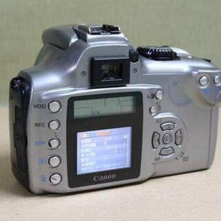 デジタル一眼レフカメラ Canon キャノン EOS DS604...