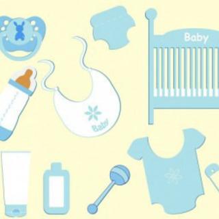 12月に第一子が生まれます。 ベビー用品いらないものありましたら...