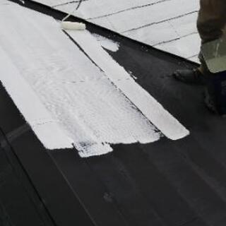内装、外壁塗装工事