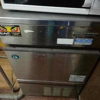 業務用製氷機 ホシザキ IM-35L