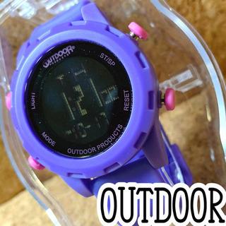 アウトドア デジタル 腕時計