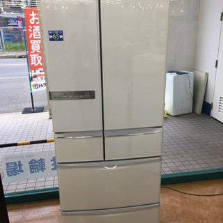 【トレファク摂津店 店頭限定】 SHARPの6ドア冷蔵庫入荷致し...