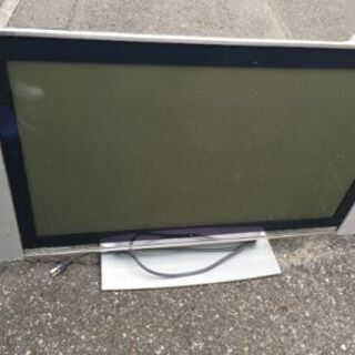 SONY 42型 プラズマテレビ