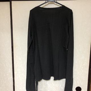薄手の長袖