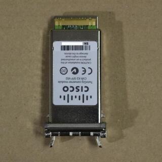 Cisco TwinGigコンバータ モジュール■CVR-X2-...