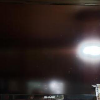 SHARP TV 40インチ