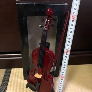 ミニバイオリン
