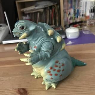 怪獣コダラー、円谷プロ送料無料です。  ●by~1995年バンダイ