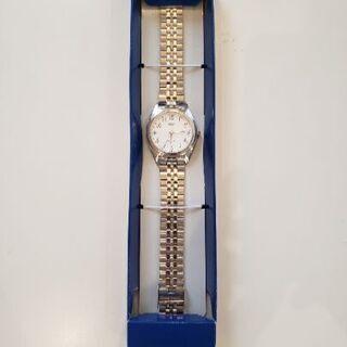 新品 CASIO 腕時計