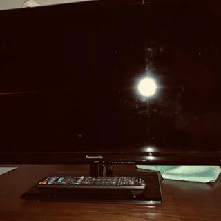 Panasonic 24インチテレビ TH-24C305
