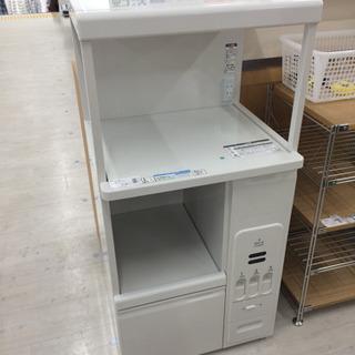 エムケー精工の米びつ付レンジ台【トレファク堺福田店】