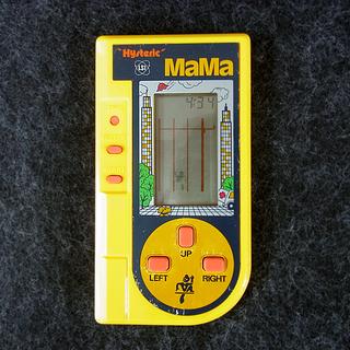 南12条店 当時物 タカトクトイス ヒステリックママ 電子ゲーム...