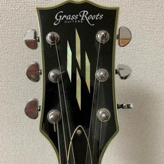 grass roots ギター Marshall アンプ BEL...