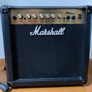 grass roots ギター Marshall アンプ BELDEN シールド − 埼玉県