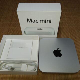 Mac mini(Mid 2011) MC816J/A