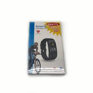Smart Bracelet(スマートブレスレット)FBW99S...