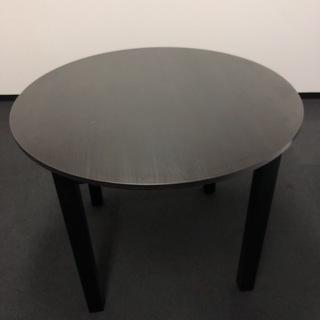 テーブル(丸型)